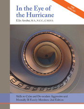 In the Eye of the Hurricane cover