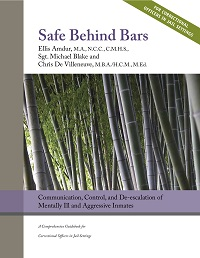 Safe Behind Bars cover