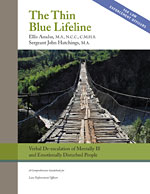 Thin Blue Lifeline cover