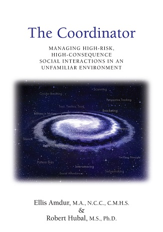 The Coordinator (front cover)